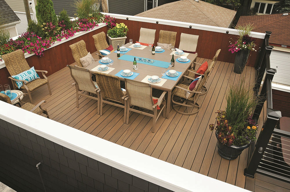 Deck idea 10