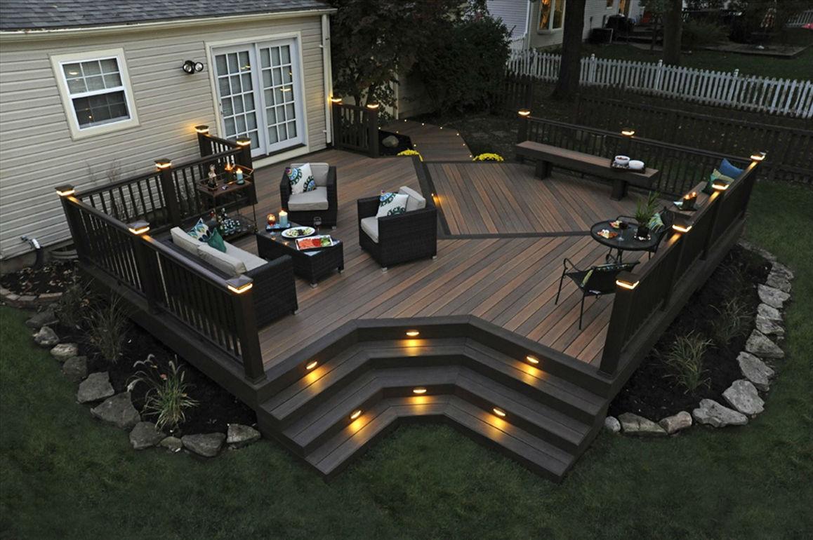 Deck idea 11