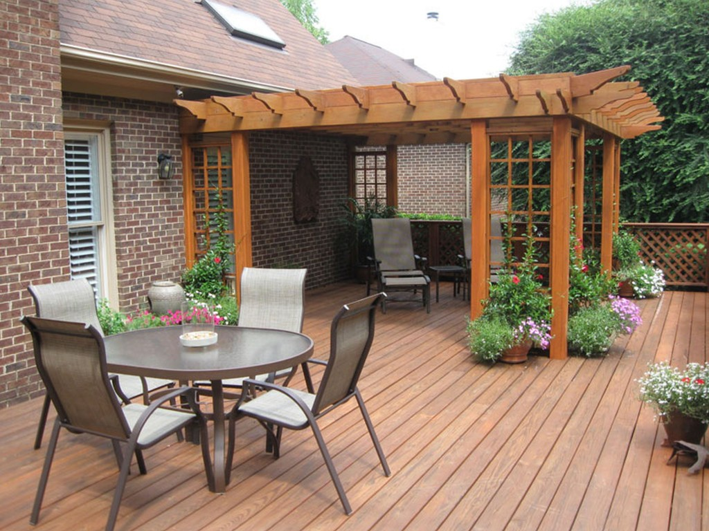 Use Our Automatic Plant Watering System And Make Your Deck U0026 Patio Planters  Worry Free!