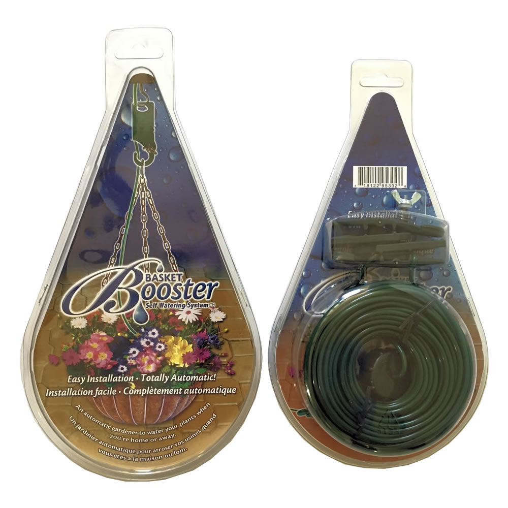 2 pack Plant Booster