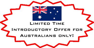 Deal for Australia
